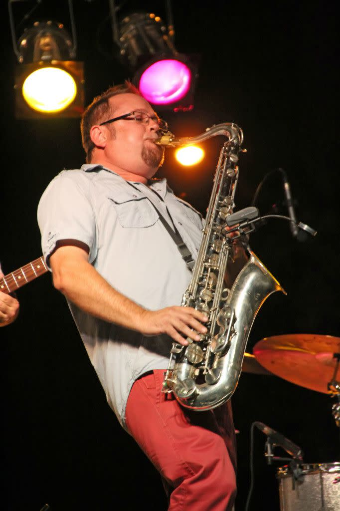 Uptown Jazz & Blues