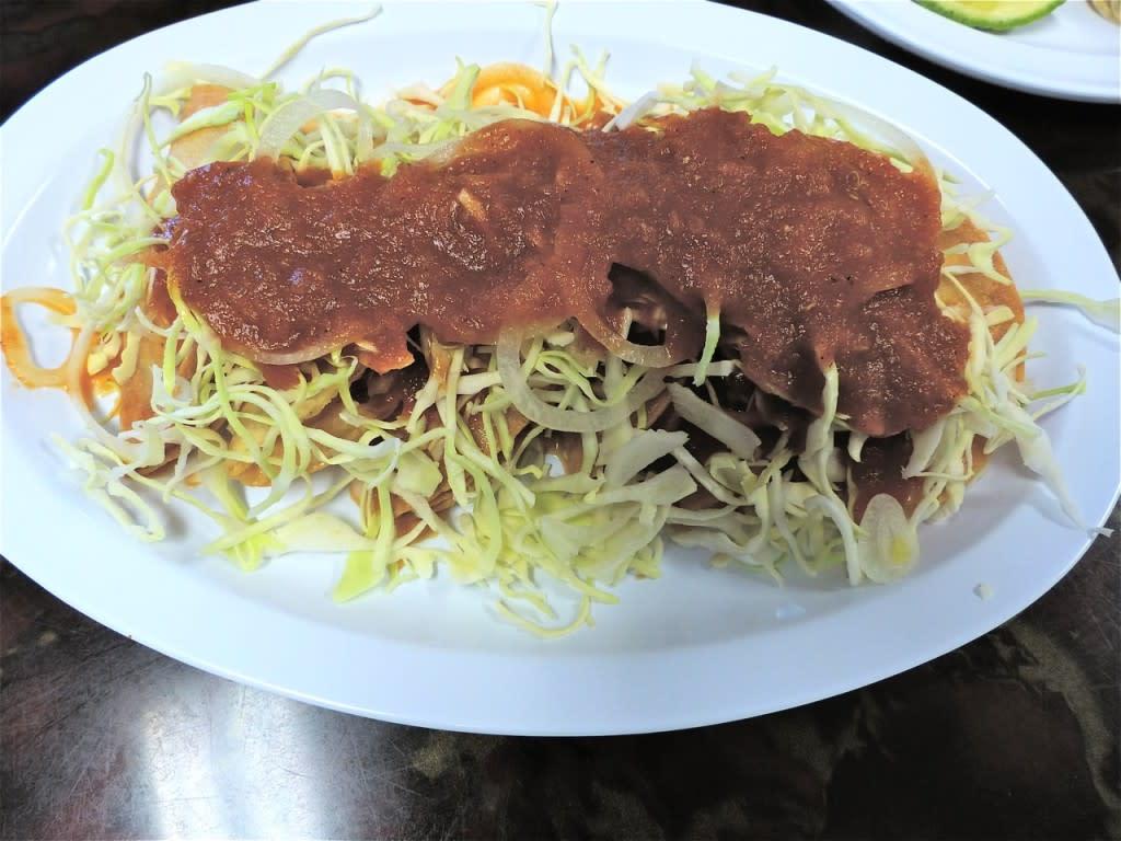 Jo's Meal - tacos dorados de papa