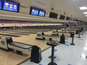 Arrowhead Bowl