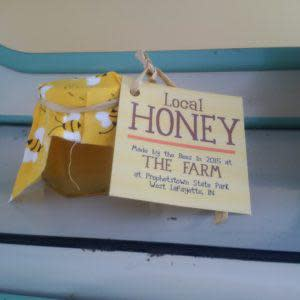 Farm Honey