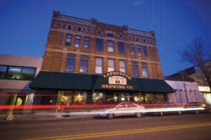 Lafayette Brew Co.