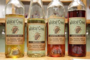 Wildcat Winery Pix 2009.10JPG