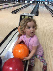 Bowling Fever!