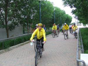 Bike to work 2007.28JPG