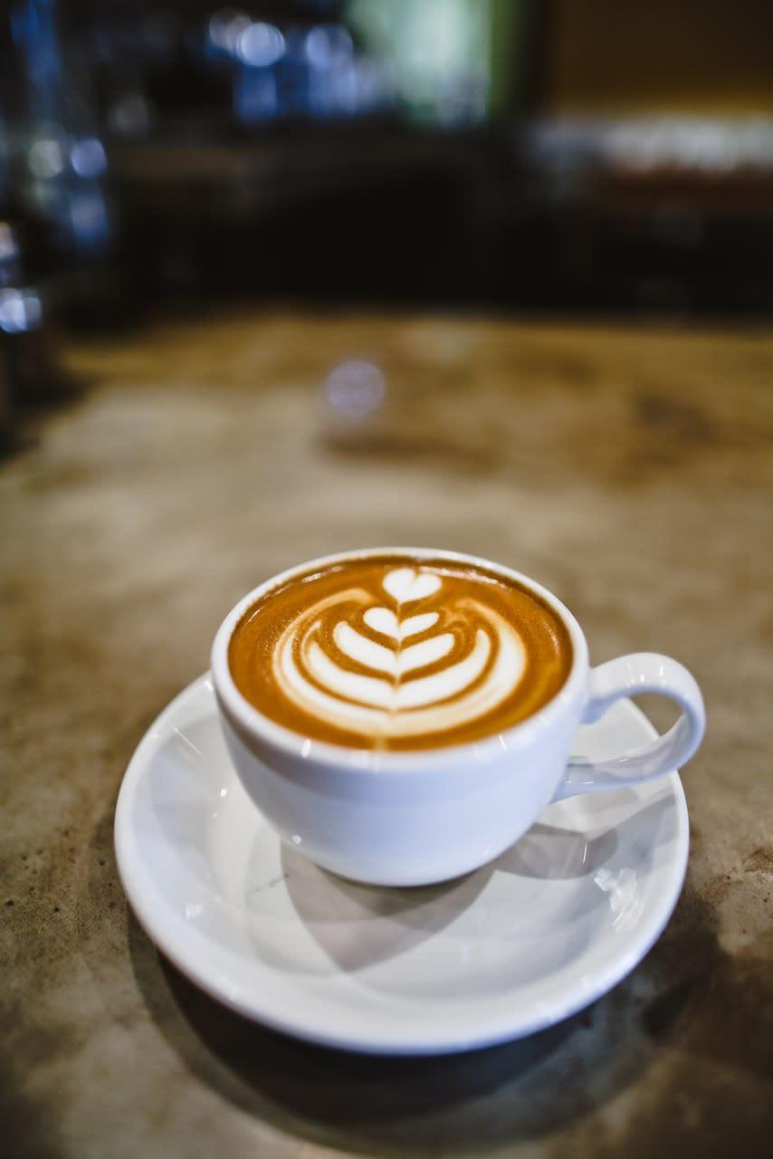 Greyhouse Coffee