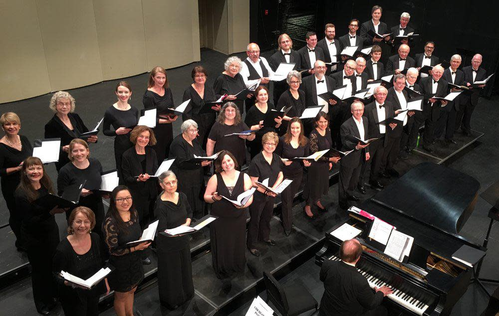 Lafayette Master Chorale