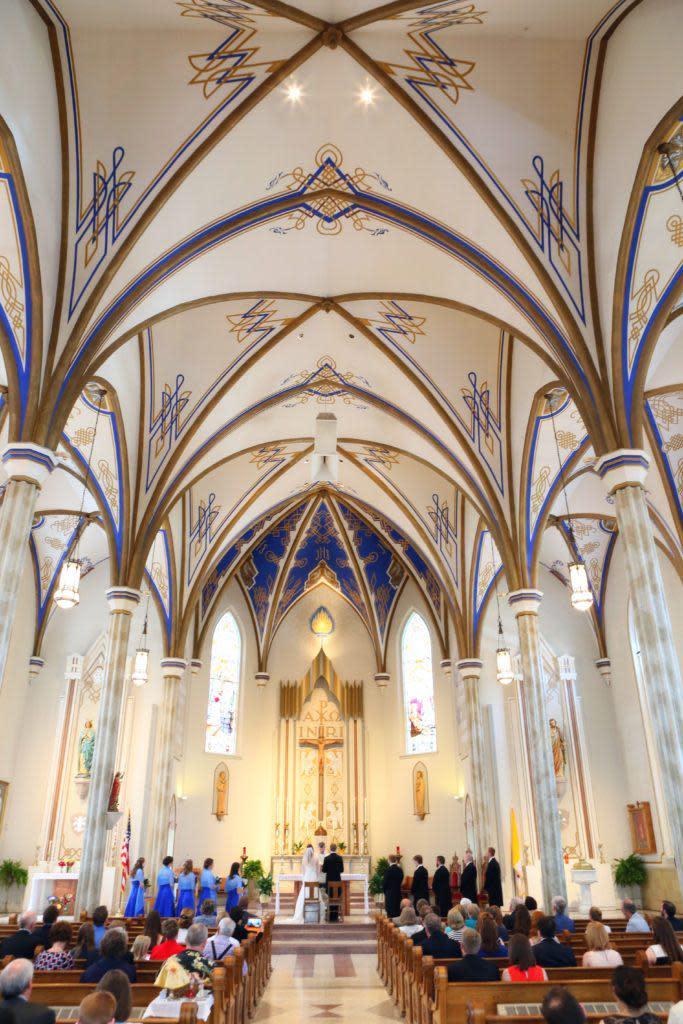 St.Boniface