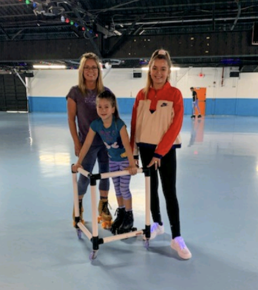 Great United Skates