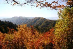 Gatlinburg TN fall vacations