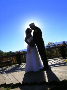 Gatlinburg TN weddings