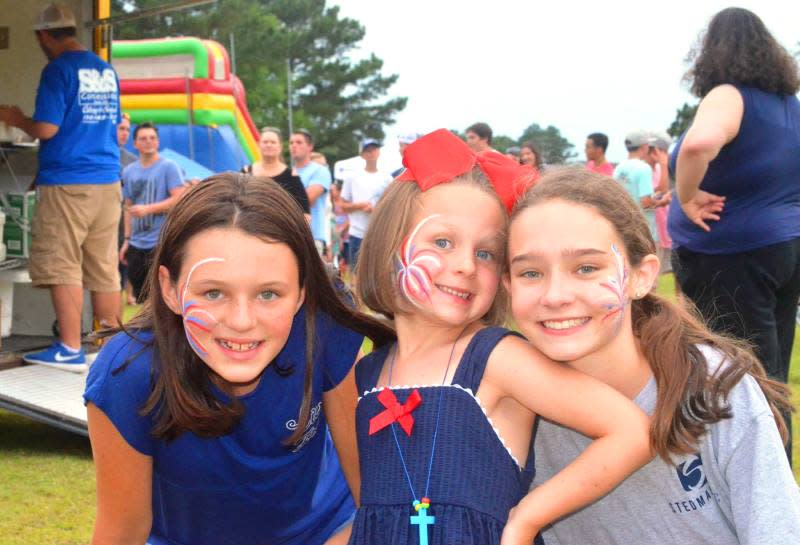 4th of July Fayetteville