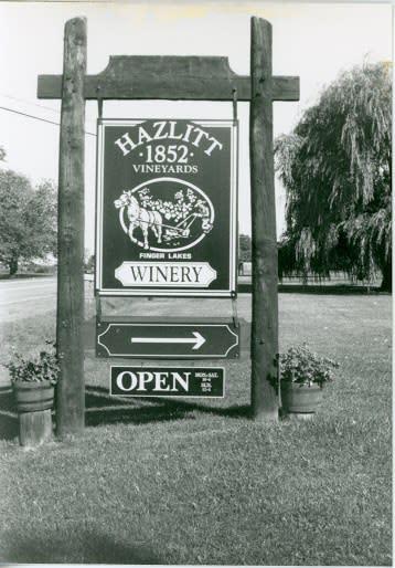 hazlitt old sign