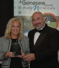 2013 Hospitality Award Winner
