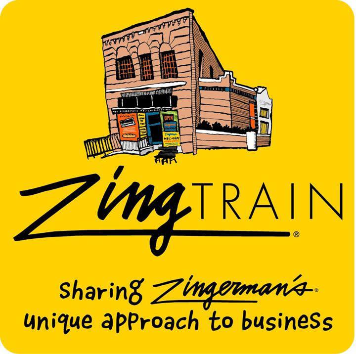 ZingTrain