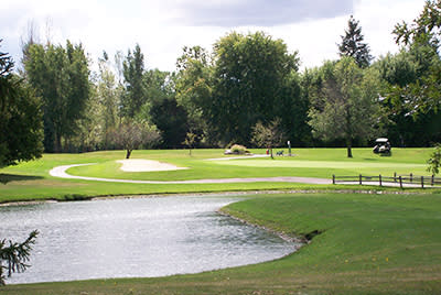 Golf Flint & Genesee