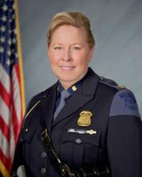 Col. Kriste Kibbey Etue