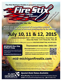 FireStix Softball Tournament