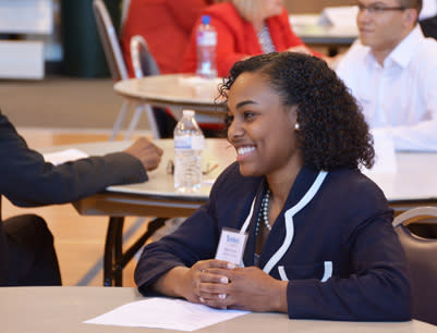 Things to Do In Flint, MI, TeenQuest Mock Interview photo - Flint & Genesee