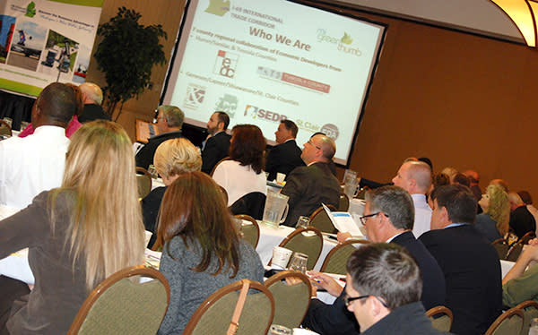 Economic Development Assistance, Flint, MI - I-69 Thumb Summit Photo