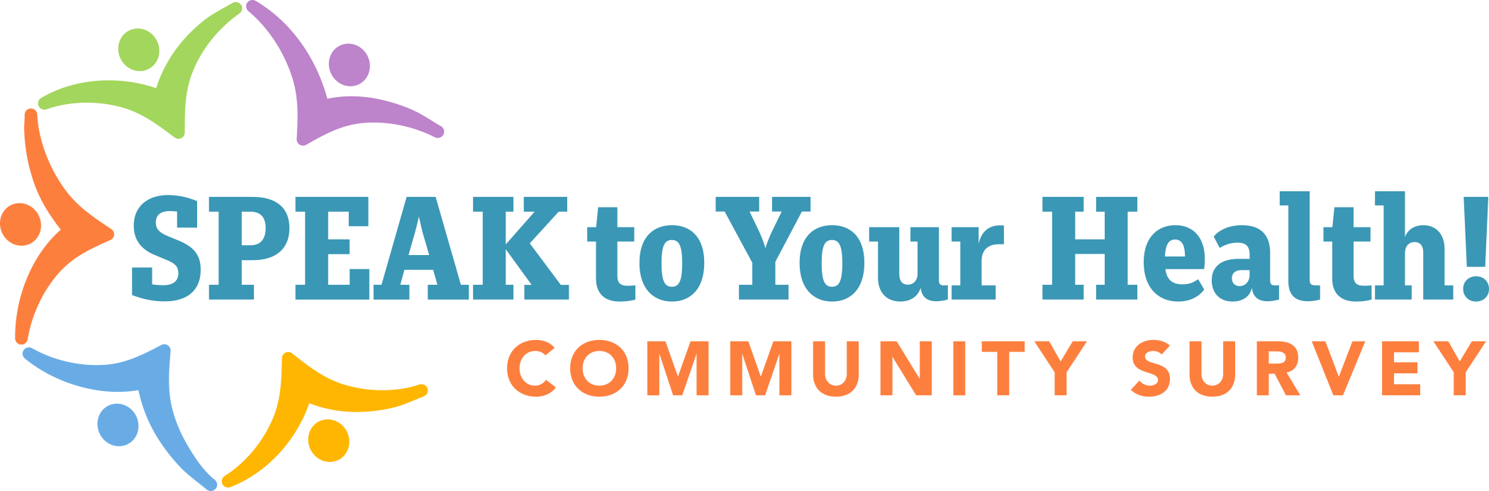 The Speak To Your Health! Community Survey Committee