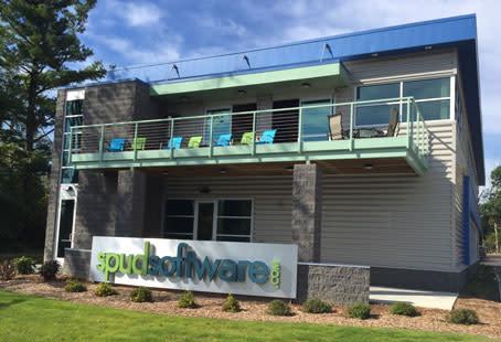 Business Development, Flint, MI, Spud Software Headquarters photo - Flint & Genesee