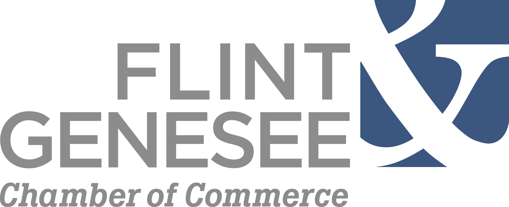 Flint & Genesee Chamber of Commerce logo