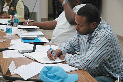 Leadership NOW - Flint & Genesee Chamber of Commerce