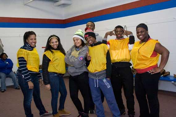 YouthQuest Afterschool K-12 Enrichment Program, Flint & Genesee Chamber of Commerce