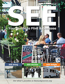 SEE: Your Guide to Flint & Genesee