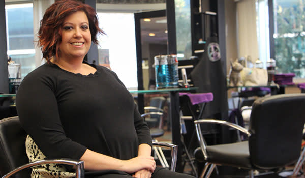 FACES of Flint & Genesee Business:  Meet Melissa Withey