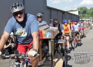 JBE Community Ride (2)