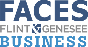Business Development, Flint, MI, FACES Flint & Genesee Business logo