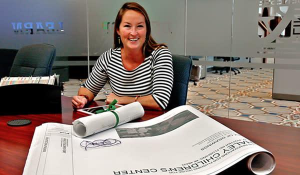 Business Development, Flint, MI, Shannon White photo - Flint & Genesee