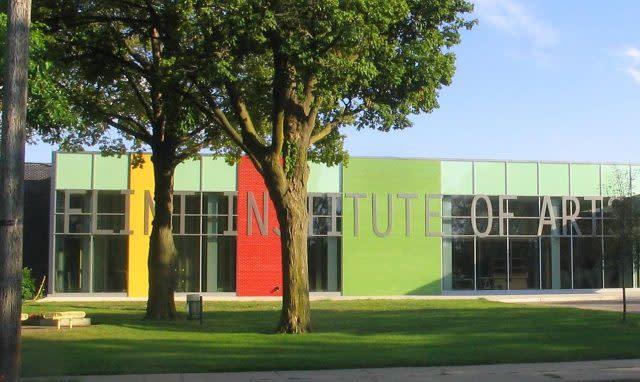 Flint Institute of Arts (FIA), Flint, Michigan