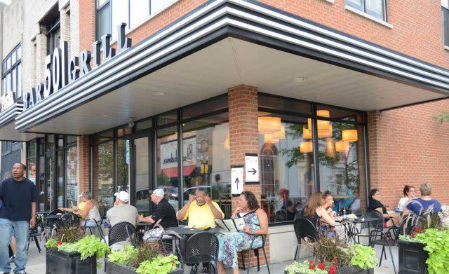501 Bar & Grill, Flint, Michigan