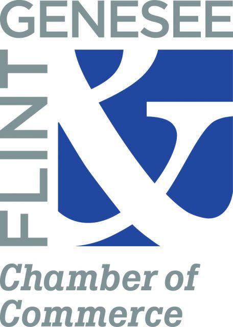 Flint & Genesee Chamber of Commerce logo - square