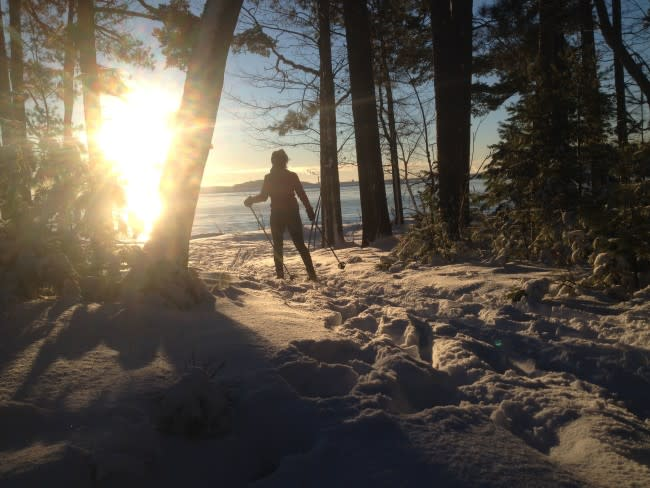 Little Presque Ski