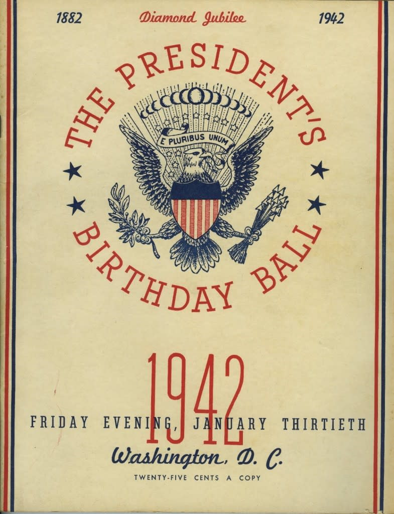 PresidentsBirthdayBall