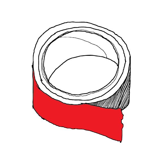 TAPE-01