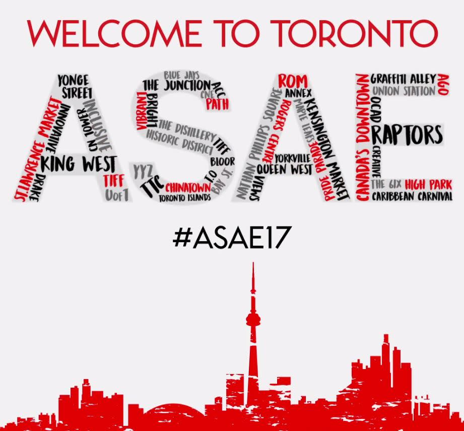 ASAE Screen Cap