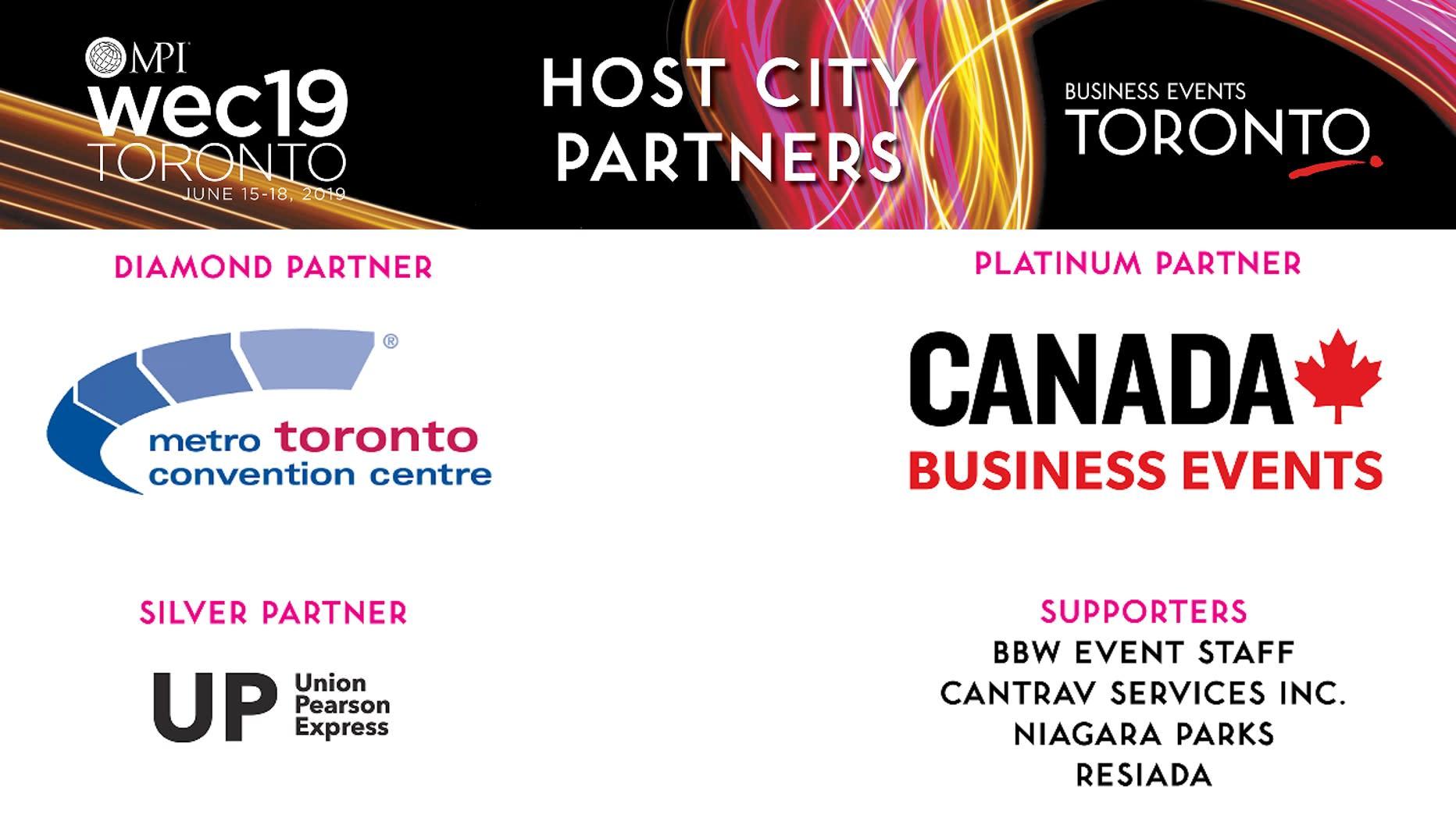 Host City Partners