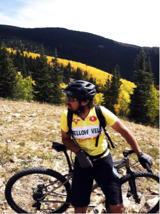 Take it to the top on two wheels with Mellow Velo.