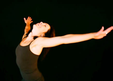 A Nia class at BODY is a joyous experience! (Photo credit: BODY of Santa Fe)