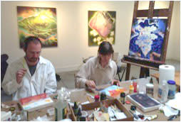 Novices and seasoned artists alike find their muse during DIY Santa Fe: A Creative Tourism Journey.