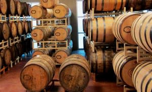 It's a barrel of fun to discover the spirits of Santa Fe and taste them too! (Photo credit: Santa Fe Spirits)