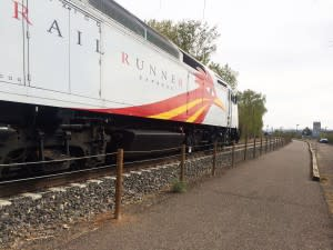 The Santa Fe Rail Trail offers a great way to explore The City Different.