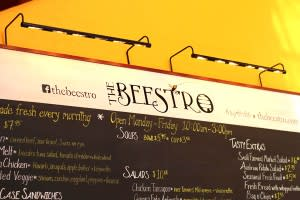 Grab a delectable picnic from Beestro and hit the trail running.