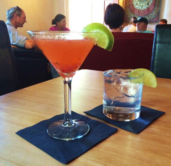 The long and the short of it? Head for Santa Fe Spirits!