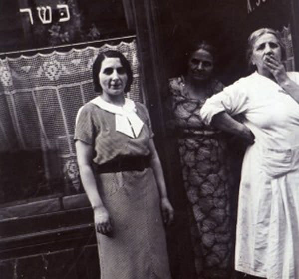 """""""Being Jewish In France"""" – this movie is just a sample of the Santa Fe Jewish Film Festival's riveting roster."""