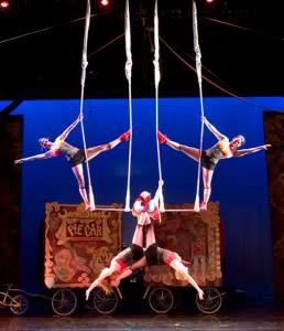 Santa Fe, Holidays, Lensic, Performing Arts
